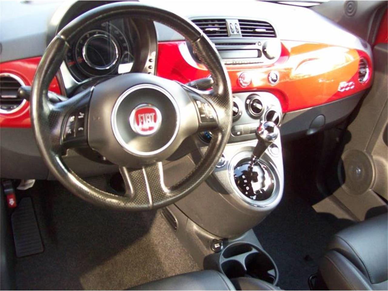 Large Picture of 2013 Fiat 500L located in Holland Michigan - $6,895.00 Offered by Verhage Mitsubishi - LULC
