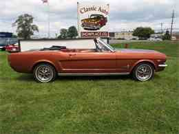 Picture of '66 Mustang - LULG