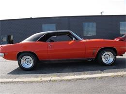 Picture of 1969 Firebird located in Michigan - $35,500.00 Offered by Classic Auto Showplace - LULI