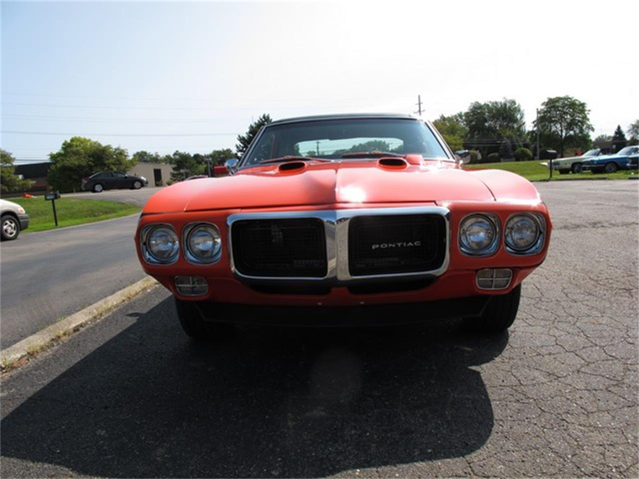 Large Picture of Classic '69 Firebird located in Michigan Offered by Classic Auto Showplace - LULI