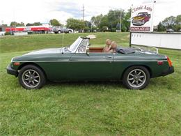 Picture of '77 MGB - LULJ