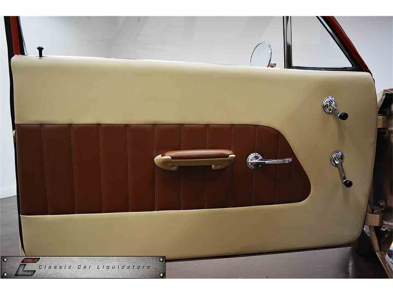 Large Picture of '64 Biscayne - LULK