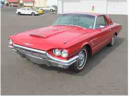 Picture of Classic '65 Thunderbird located in Lansdale Pennsylvania - $10,700.00 - LULR