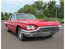 Picture of Classic 1965 Ford Thunderbird Offered by Old Forge Motorcars - LULR