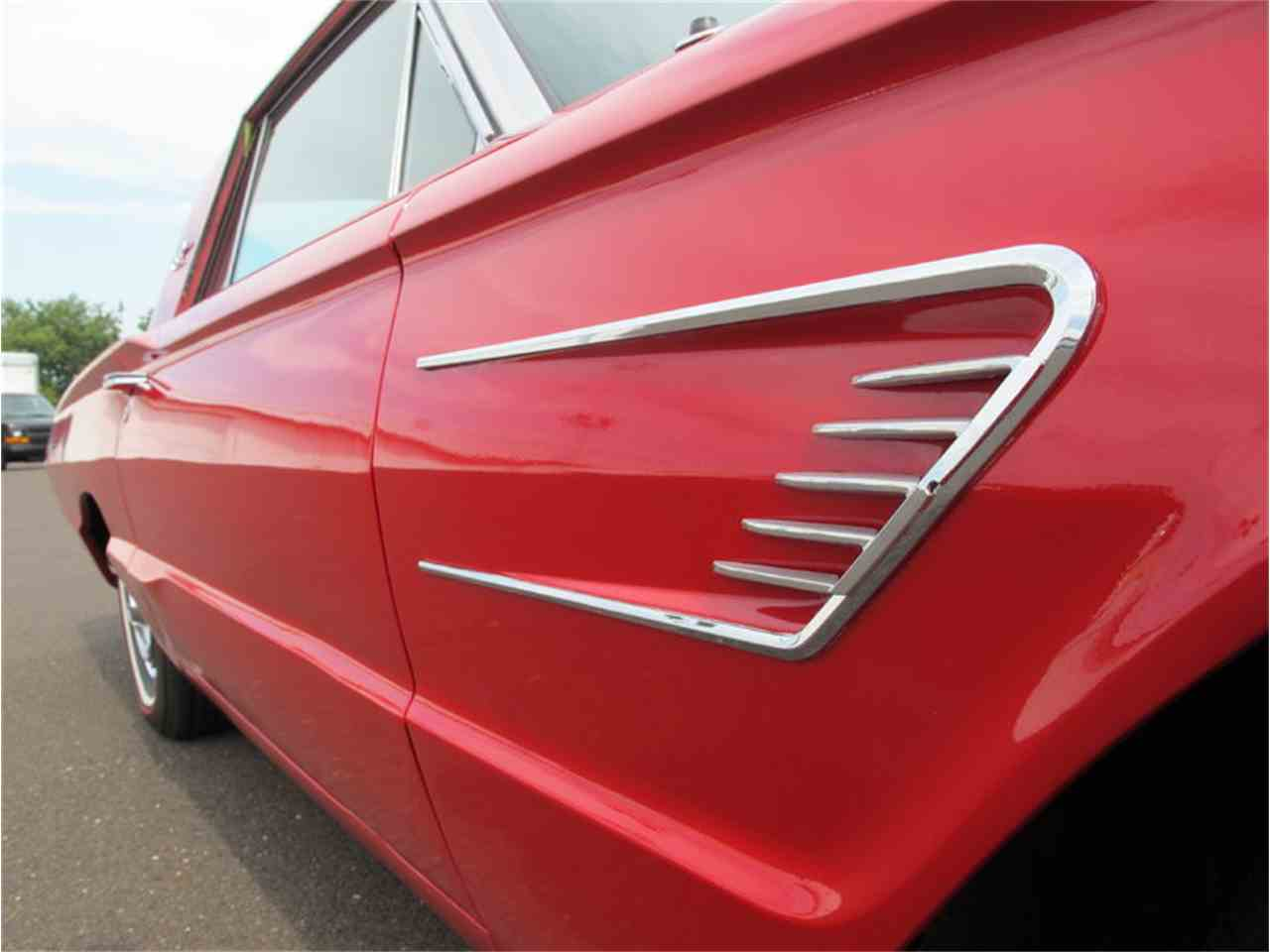 Large Picture of '65 Ford Thunderbird located in Pennsylvania - LULR