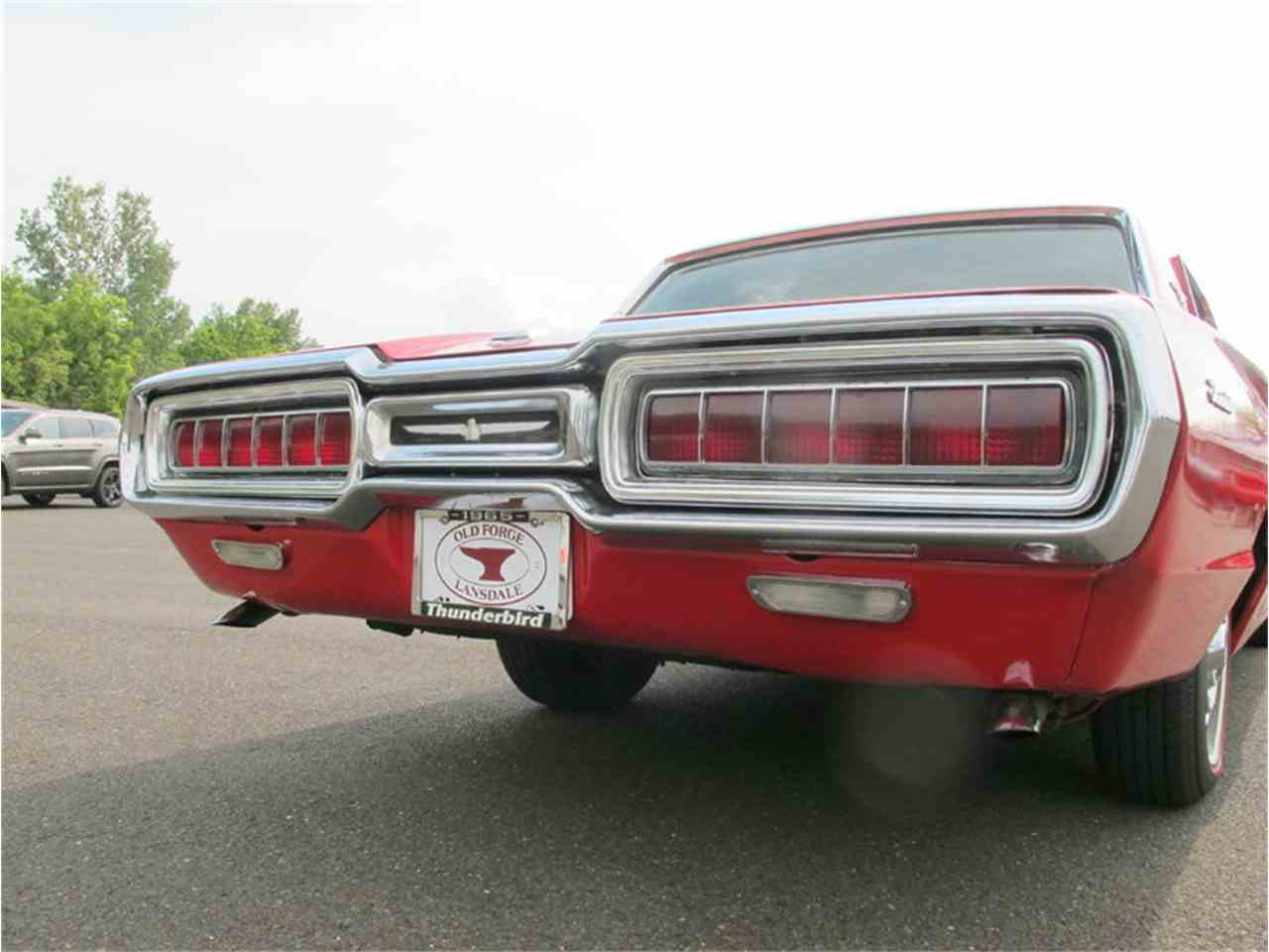Large Picture of 1965 Thunderbird Offered by Old Forge Motorcars - LULR