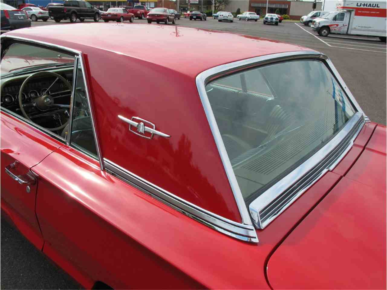 Large Picture of '65 Thunderbird - $10,700.00 Offered by Old Forge Motorcars - LULR
