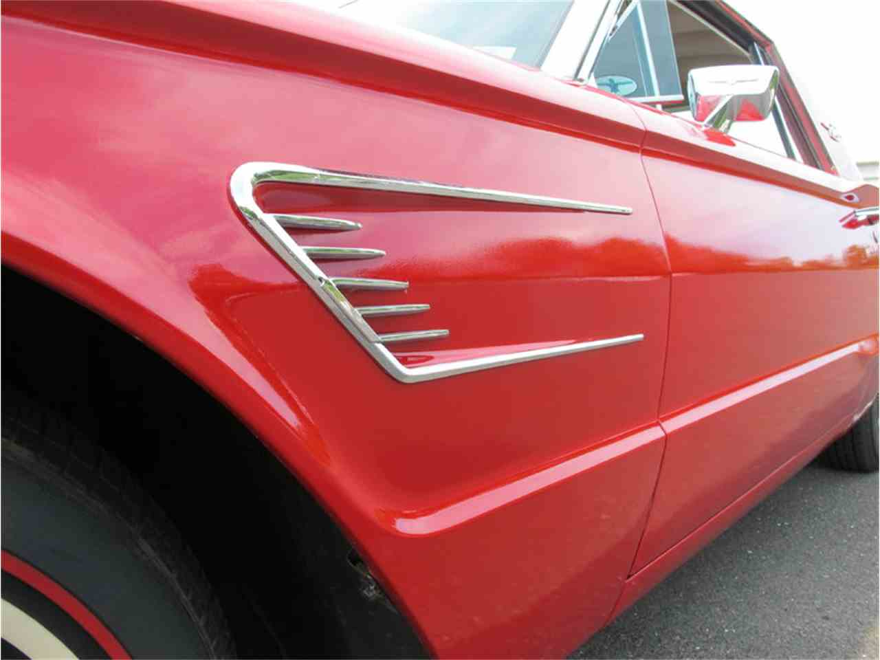 Large Picture of 1965 Thunderbird - $10,700.00 Offered by Old Forge Motorcars - LULR
