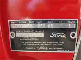 Picture of 1965 Thunderbird - $10,700.00 Offered by Old Forge Motorcars - LULR