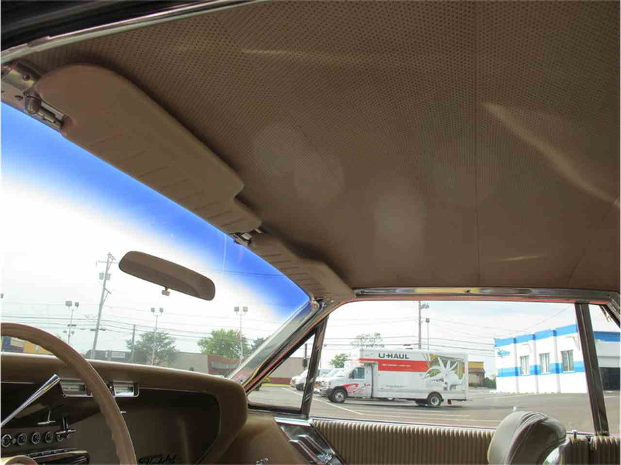 Large Picture of Classic 1965 Ford Thunderbird located in Pennsylvania - $10,700.00 - LULR
