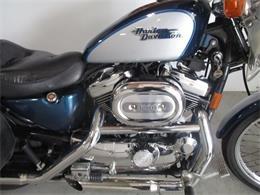 Picture of '99 XL 1200C - Sportster® 1200 Custom - LULU