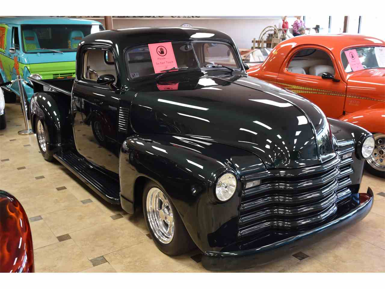 Large Picture of '53 Pickup - LULY