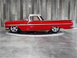 Picture of '59 El Camino - LULZ
