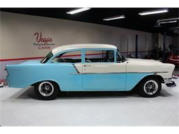 Picture of Classic '56 Chevrolet Bel Air Offered by Vegas Classic Muscle Cars - LUM2