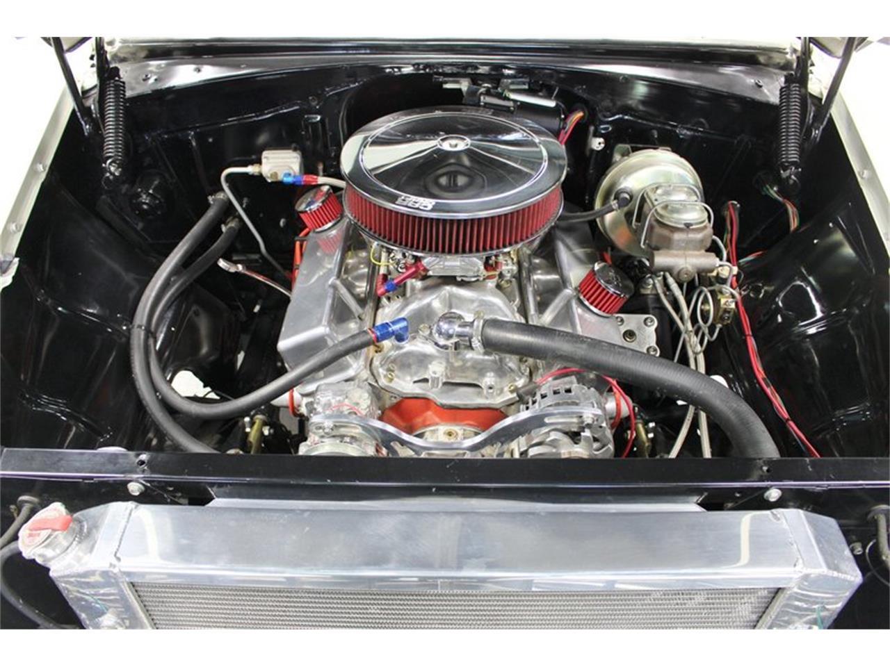 Large Picture of '56 Bel Air - LUM2
