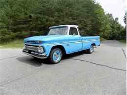 Picture of Classic 1966 Pickup located in Greensboro North Carolina - LUMK