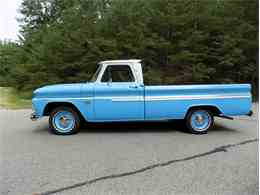 Picture of 1966 Pickup located in North Carolina Auction Vehicle - LUMK