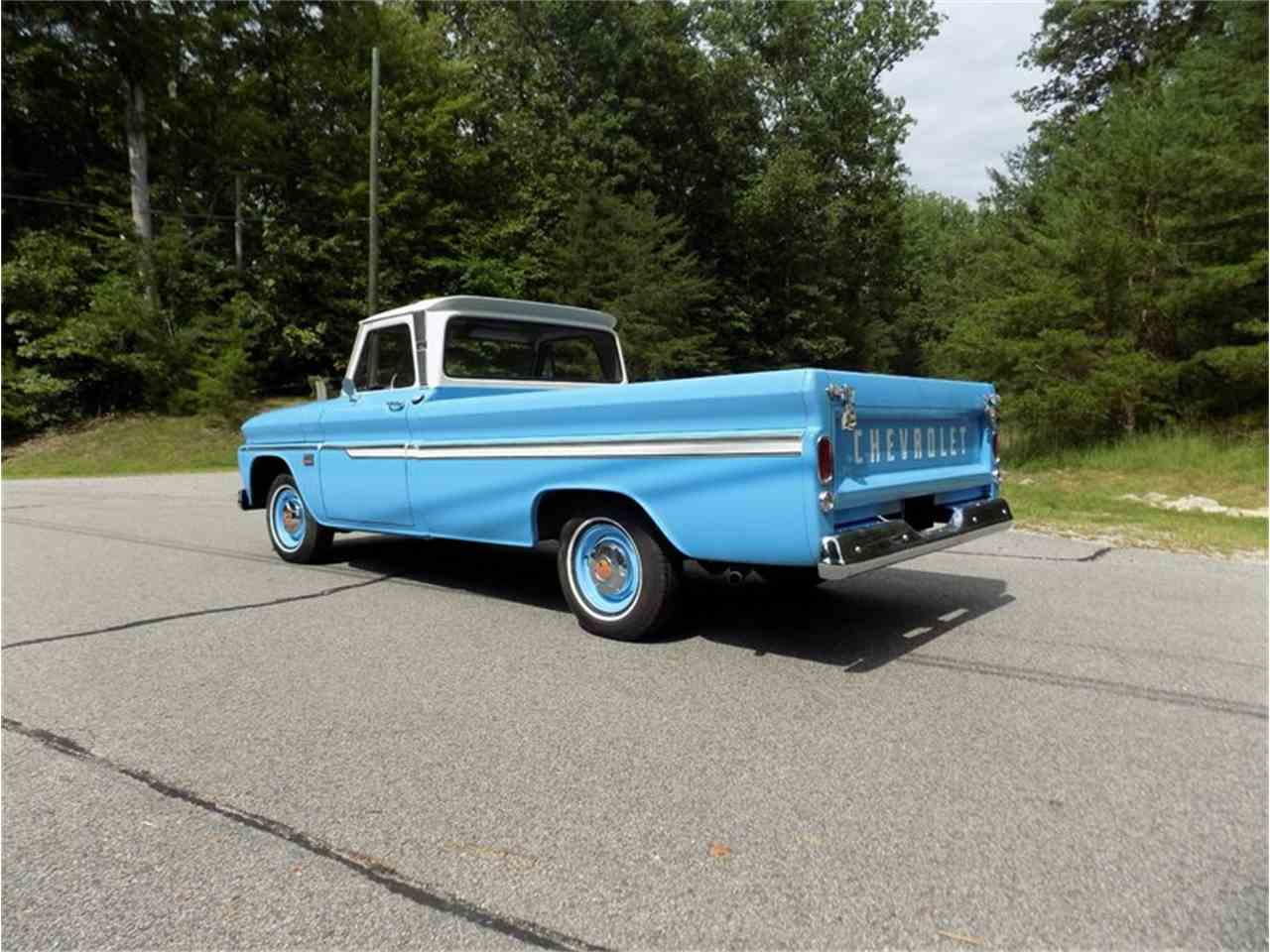 Large Picture of '66 Pickup Offered by GAA Classic Cars Auctions - LUMK