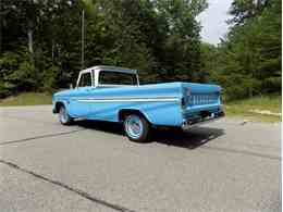 Picture of Classic 1966 Pickup located in Greensboro North Carolina Offered by GAA Classic Cars Auctions - LUMK