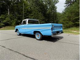 Picture of '66 Pickup - LUMK