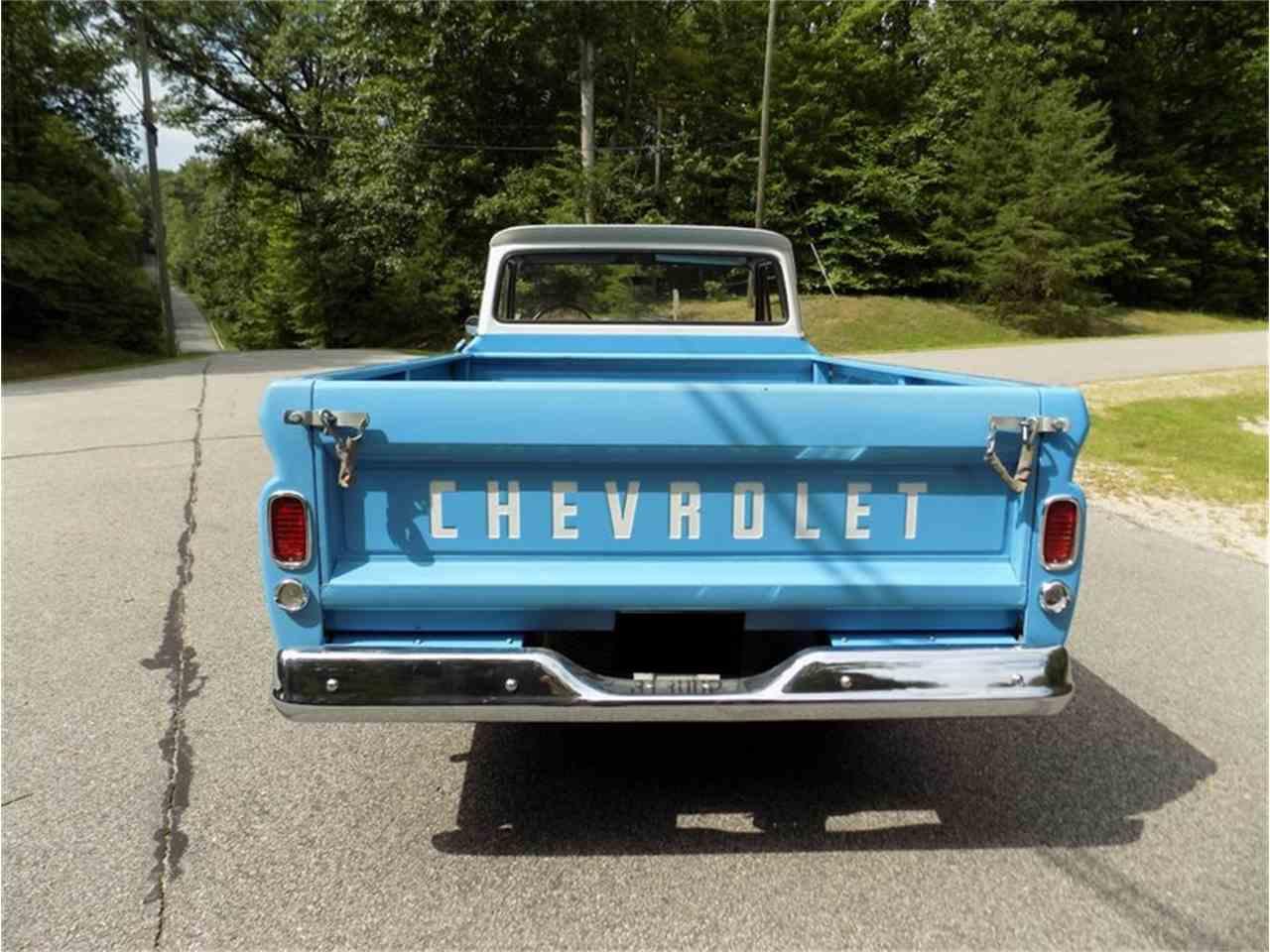 Large Picture of '66 Pickup located in Greensboro North Carolina - LUMK