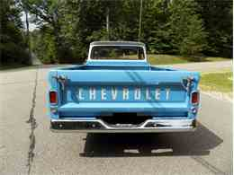 Picture of Classic '66 Pickup Auction Vehicle - LUMK