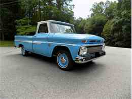 Picture of Classic '66 Pickup located in Greensboro North Carolina Auction Vehicle Offered by GAA Classic Cars Auctions - LUMK