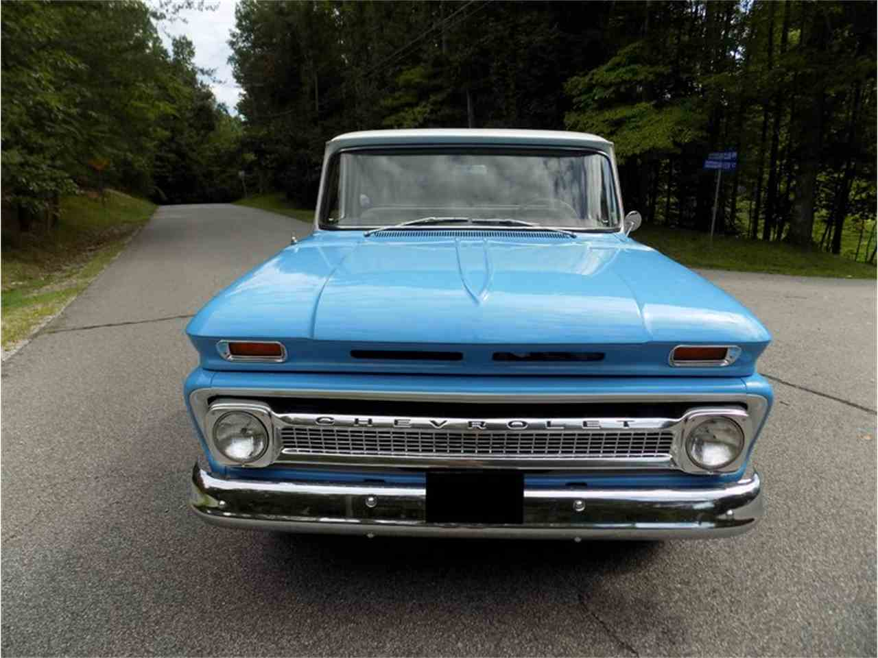 Large Picture of Classic '66 Pickup located in North Carolina Offered by GAA Classic Cars Auctions - LUMK