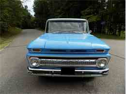 Picture of '66 Chevrolet Pickup Auction Vehicle - LUMK