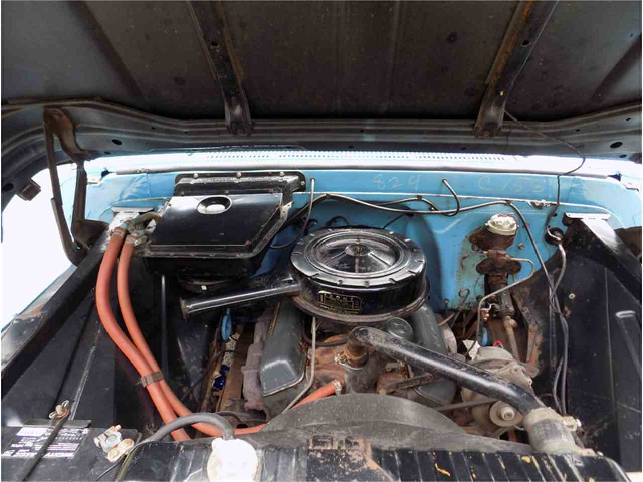 Large Picture of Classic 1966 Chevrolet Pickup - LUMK
