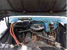 Picture of 1966 Pickup located in Greensboro North Carolina Offered by GAA Classic Cars Auctions - LUMK
