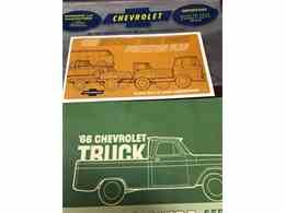 Picture of Classic 1966 Chevrolet Pickup - LUMK