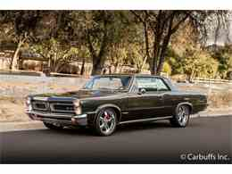 Picture of '65 GTO located in California Offered by Carbuffs - LUMM