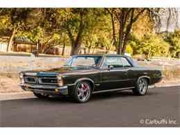 Picture of Classic 1965 Pontiac GTO located in California - $67,950.00 - LUMM