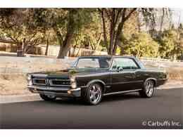 Picture of Classic '65 Pontiac GTO - LUMM