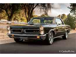 Picture of 1965 GTO - $67,950.00 Offered by Carbuffs - LUMM