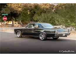 Picture of 1965 GTO located in Concord California Offered by Carbuffs - LUMM