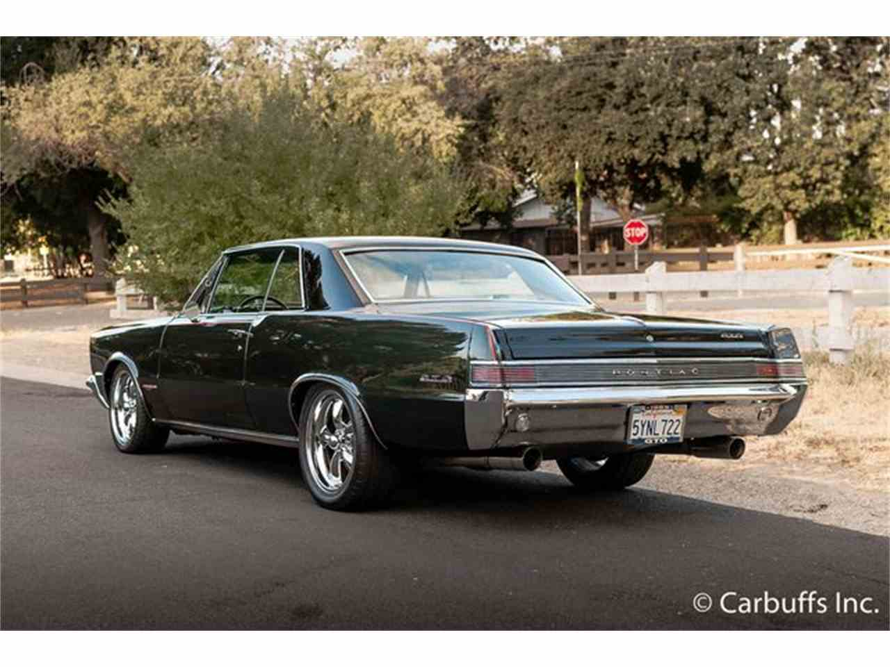 Large Picture of 1965 GTO - $67,950.00 - LUMM