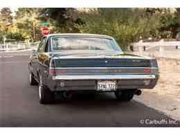 Picture of Classic '65 Pontiac GTO - $67,950.00 - LUMM