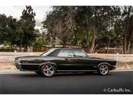 Picture of '65 Pontiac GTO located in California - $67,950.00 Offered by Carbuffs - LUMM