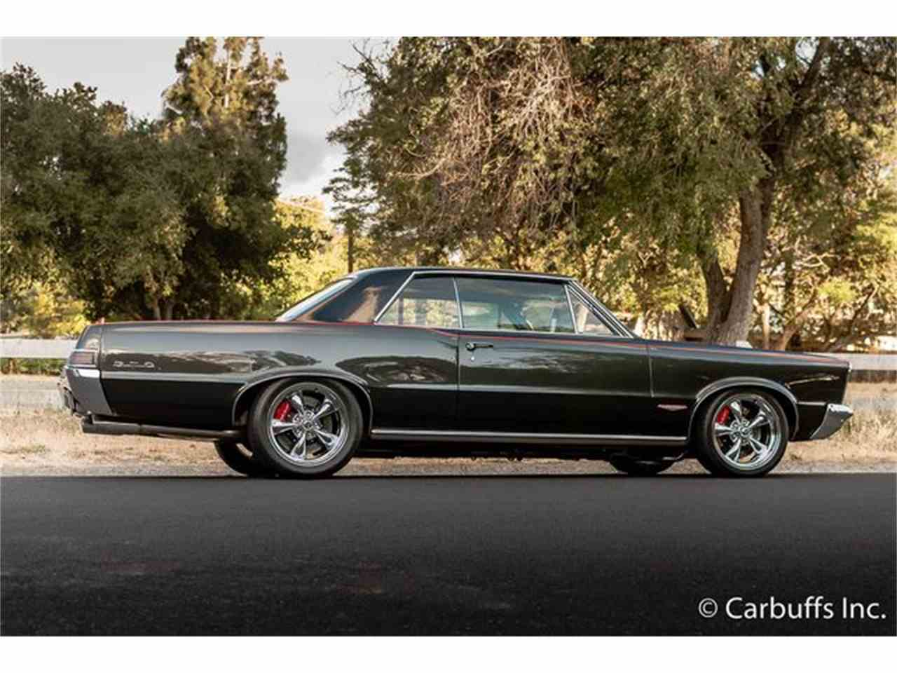 Large Picture of '65 GTO located in California - $67,950.00 - LUMM
