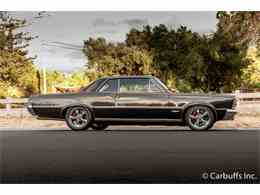 Picture of 1965 Pontiac GTO located in California - $67,950.00 Offered by Carbuffs - LUMM