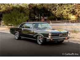 Picture of '65 GTO - $67,950.00 Offered by Carbuffs - LUMM