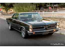 Picture of Classic 1965 Pontiac GTO located in Concord California - $67,950.00 Offered by Carbuffs - LUMM
