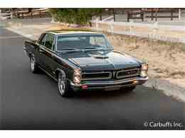 Picture of Classic 1965 Pontiac GTO located in California - $67,950.00 Offered by Carbuffs - LUMM