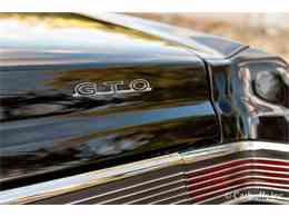 Picture of '65 GTO located in Concord California - $67,950.00 Offered by Carbuffs - LUMM