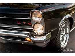 Picture of Classic 1965 GTO located in California - $67,950.00 Offered by Carbuffs - LUMM