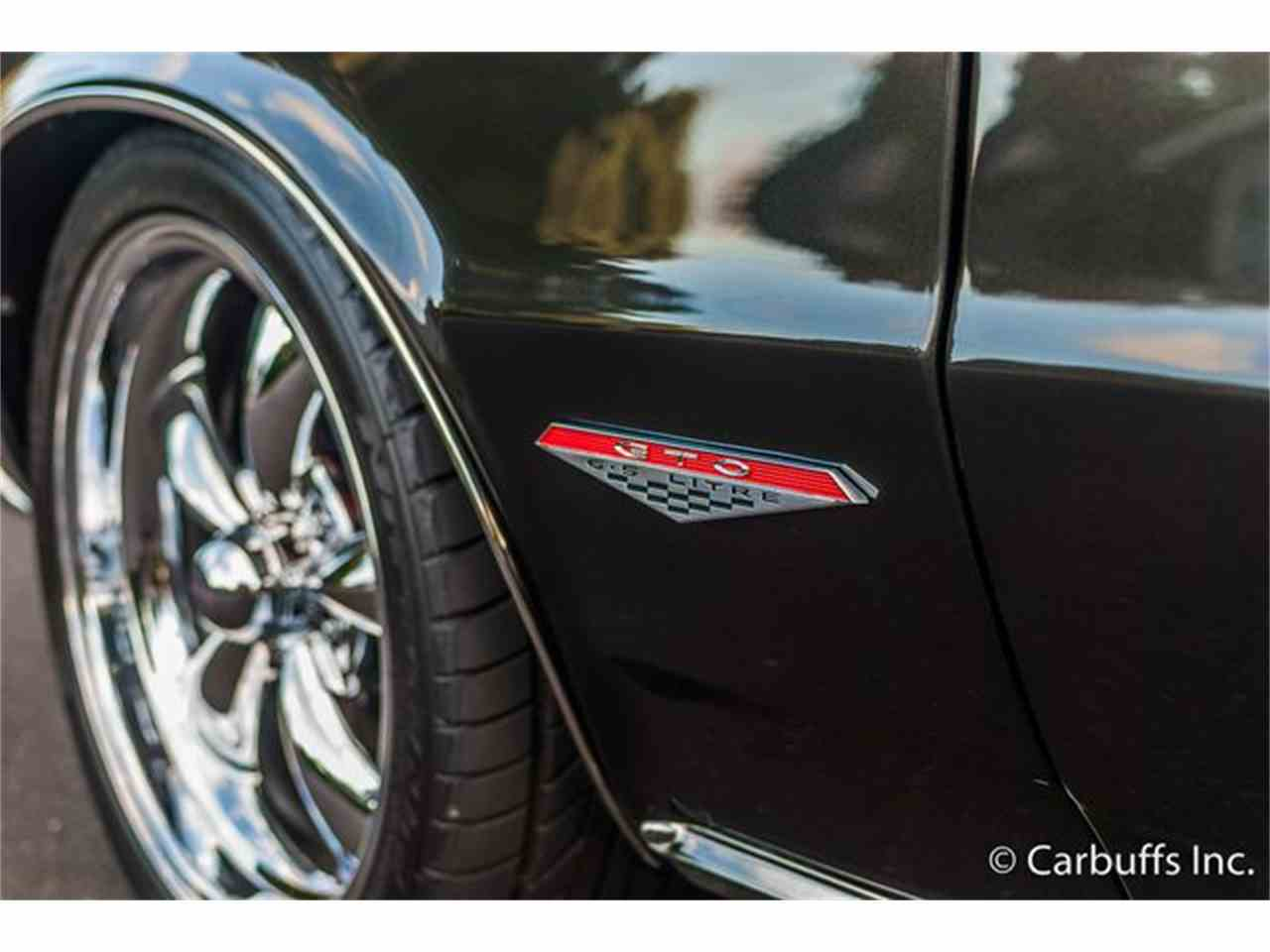 Large Picture of 1965 Pontiac GTO - $67,950.00 - LUMM