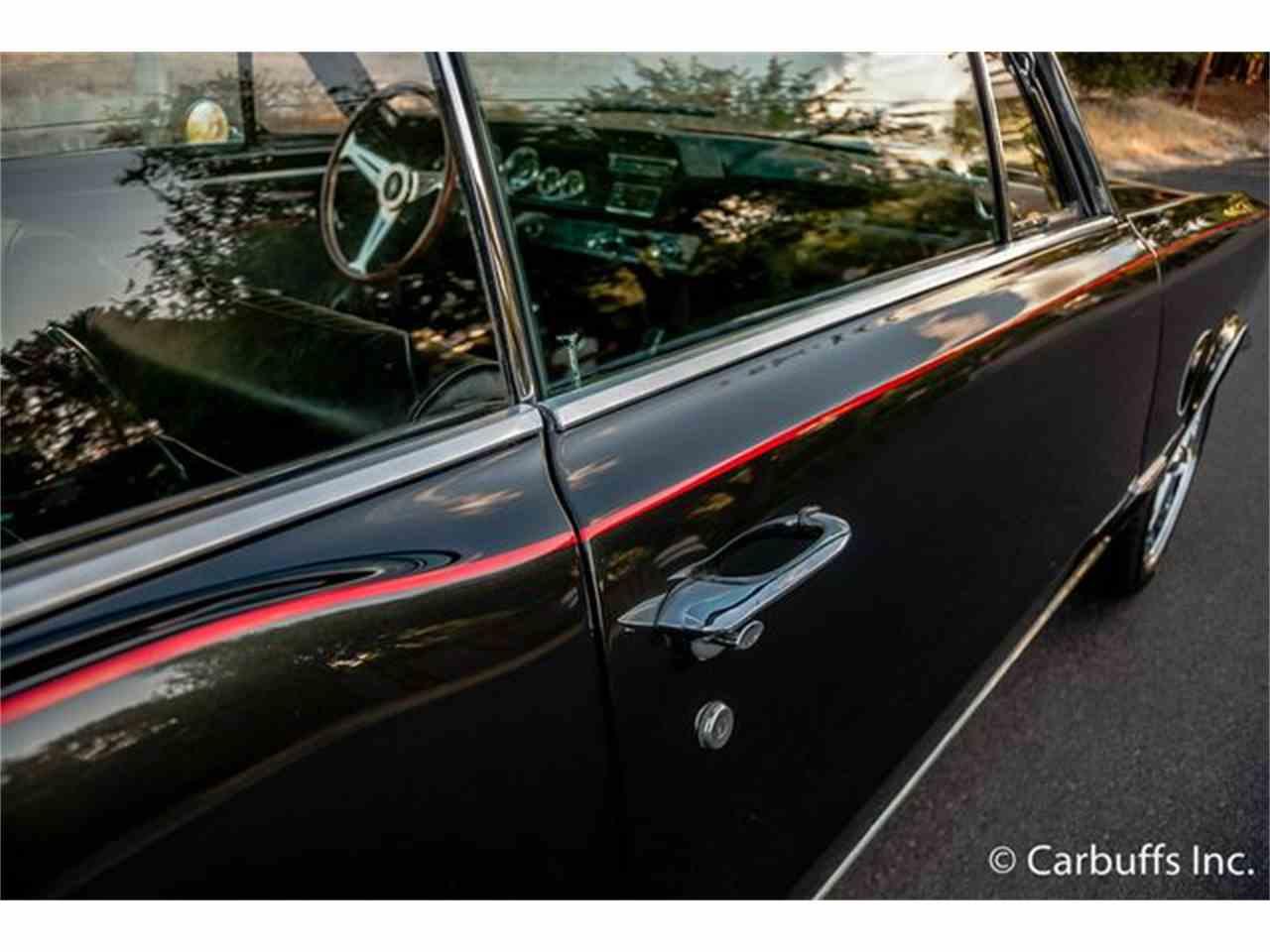 Large Picture of Classic '65 Pontiac GTO located in Concord California - $67,950.00 - LUMM