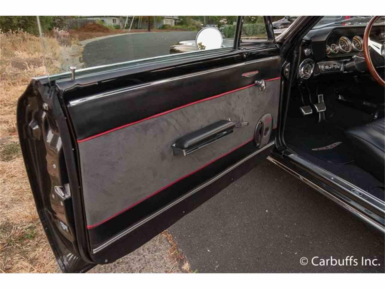 Large Picture of Classic 1965 GTO located in Concord California - $67,950.00 - LUMM